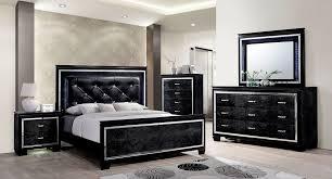 bellanova panel bedroom set black bedroom sets bedroom