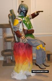 Boba Fett Halloween Costumes 5 Meticulously Crazy Diy Halloween Costumes Halloween Ideas