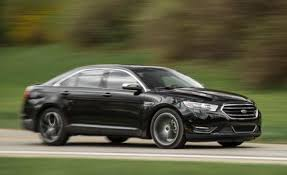 2012 ford fusion review car and driver ford taurus reviews ford taurus price photos and specs car