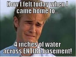 Laundry Room Viking Meme - inspiring flooded basement meme laundry room viking know your