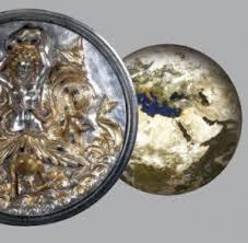 Euphronios Vase Euphronios Sarpedon Krater Trafficking Culture