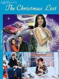 christmas list dvd the christmas list dvd