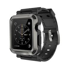 Most Rugged Watch Smart Watch Bands Amazon Com