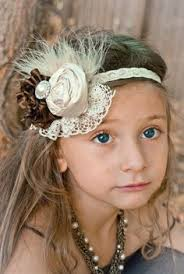 vintage headbands baby gir lheadpiece diy search baby girl photo session