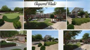 assisted living sun city west az chaparral winds youtube