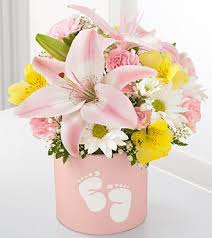 flowers to send beautiful flowers to send after a baby is born baby shower