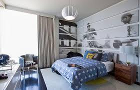 Teenage Bedroom Makeover Ideas - 15 inspiring and fun teen boy bedroom design ideas rilane