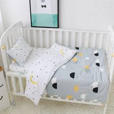 Star Nursery Bedding Sets by Online Get Cheap Stripe Crib Bedding Aliexpress Com Alibaba Group