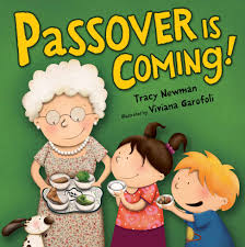 passover books passover is coming board book