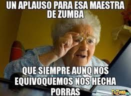 Zumba Meme - memes de zumba frases chistosas pinterest yoga