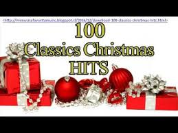 download 100 classics christmas hits youtube
