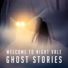 ghost stories ghost stories live welcome to night vale