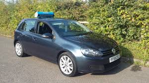 used volkswagen golf 2010 for sale motors co uk
