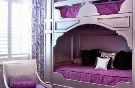 Cool Bunk Beds For Teenage Girls Modern And Cool Teenage Bedroom Ideas For Boys And Girls