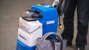 Renting A Rug Cleaner Carpet Cleaner Rental The Home Depot