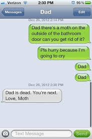 Trending Funny Text Messages To - 10 of the funniest texts from dads ever bored panda