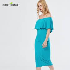 online get cheap green maternity dress aliexpress com alibaba group