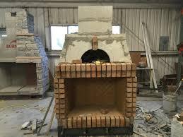 wood fired pizza oven pizza oven wood firebox mason lite