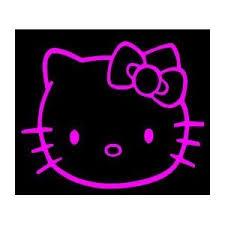 amazon kitty car wall pink u0026 kitchen