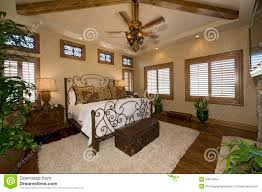 Colonial Interior by Colonial Style Bedroom Stock Images Image 33910454