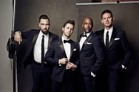 men band the company men mpi talent agency