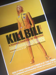 online get cheap vintage poster kill bill aliexpress com