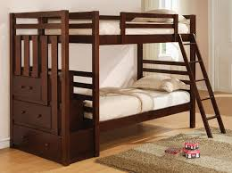 trundle bunk beds with stairs bunk beds with stairs ideas