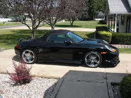 Jasont65 2000 Porsche Boxster Specs Photos Modification Info At