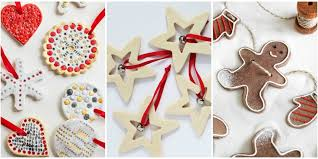 12 diy salt dough ornament ideas how to make salt dough