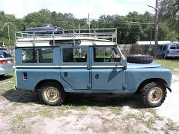 land rover series 3 custom 1980 land rover series iii information and photos momentcar