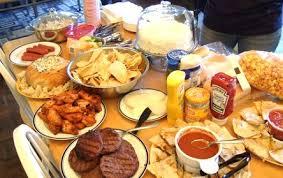 cajun delights cajun cook out menu part i bayou blues