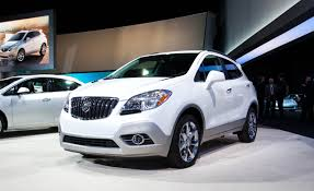 2017 buick encore sport touring buick encore reviews buick encore price photos and specs car