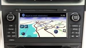 nissan altima sv 2016 uae 2016 nissan altima map button if so equipped youtube