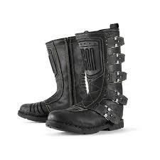 womens boots black icon 1000 elsinore s boots 22 55 00 revzilla