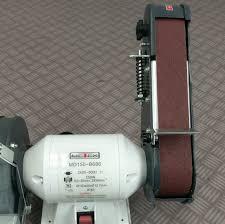 bench grinder linisher metex 150mm 6 u0026 034 sander sanding grinding
