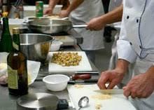 stage de cuisine gastronomique cours de cuisine pour particulier