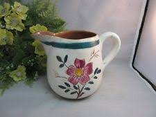 stangl pottery terra vintage stangl pottery terra green pitcher 3212 ebay