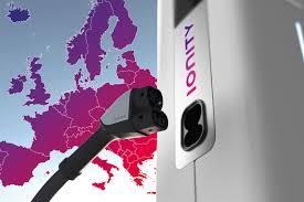 Tesla Charging Station Map Shell Goes Green In Europe With 80 New Electric Vehicle Charging