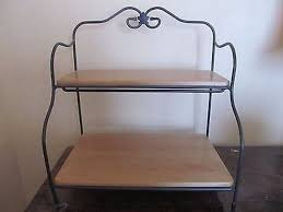 Bakers Rack Wrought Iron Wrought Iron Bakers Rack At Hobby Lobby Wrought Iron Bakers Rack