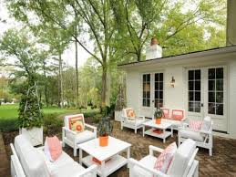 outdoor sitting area home ideas massive estate with impeccable plantation home tour