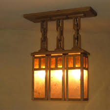 craftsman lamp craftsman table lamp wall sconce lighting sconce
