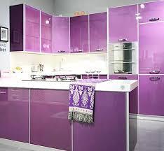vinyle cuisine vinyle adhésif pourpre brillant décoration cuisine plusieurs