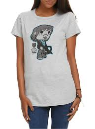daryl dixon vest spirit halloween funko the walking dead pop daryl dixon girls t shirt topic