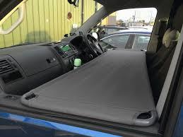rear t6 lights clusters upgrade for vw t5 barn door 2003 100