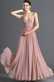 formal gown new simple formal gown chiffon prom dress wedding dress