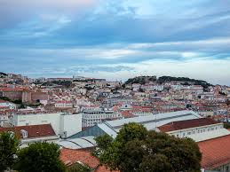 Top 10 Bars In Lisbon The Perfect Portugal Itinerary One Week In Lagos Porto U0026 Lisbon