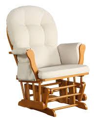 White Glider Chair Furniture Unique Armchair Design Ideas With Interesting Glider