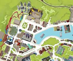 Maps Orlando by Race Through New York Starring Jimmy Fallon Universal Orlando