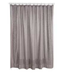 Gray Paisley Shower Curtain by Home Bath U0026 Personal Care Shower Curtains U0026 Rings Dillards Com