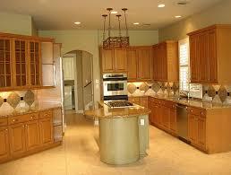 popular kitchen paint colors with oak cabinets home design ideas